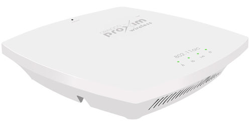 Proxim ORiNOCO AP-9100 MIMO 3x3 802.11 ac + b/g/n dual radio Access Point - WD Power