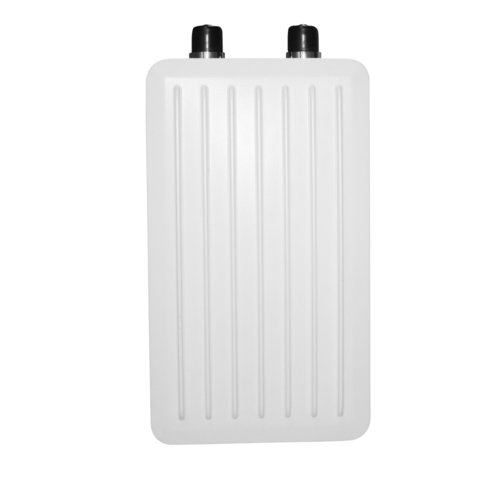 Tsunami MP-825 Base Station Unit 100 Mbps MIMO 2x2 15 dBi integrated panel antenna - WD PoE